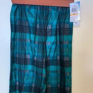 Boys Calvin Klein pajama pants